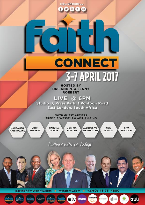 Faith Connect April 2017